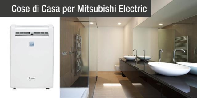 Deumidificatori: mai più umidità con la serie MJ di Mitsubishi Electric
