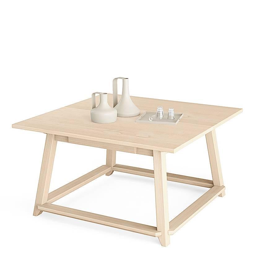 Tavoli Quadrati 4 Modelli Con Misure E Prezzo Cose Di Casa