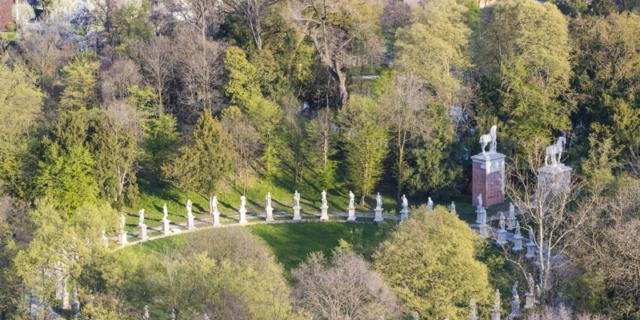 Parchi più belli d'Italia del 2018
