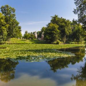 Villa Revedin Bolasco / Castelfranco Veneto