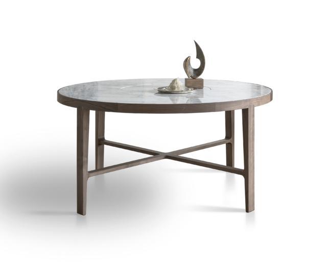 tavolo rotondo alivar Globe