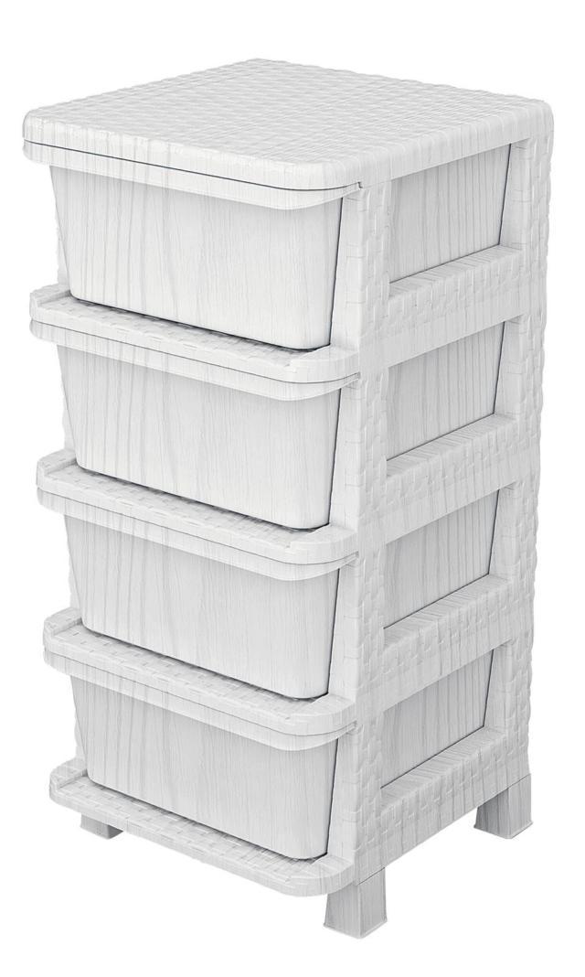 cassettiere per l'esterno OBI
