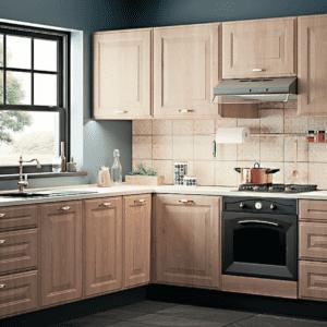 Cucina piccola per chi ha poco spazio o per chi sta poco ai fornelli cose di casa - Maniglie cucina leroy merlin ...