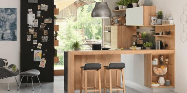 Cucina piccola: per chi ha poco spazio o per chi sta poco ai fornelli