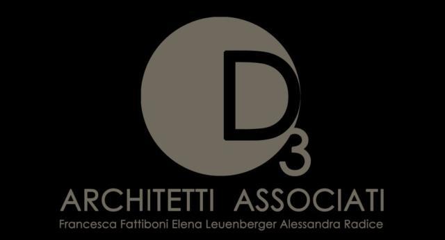 d3 architetti associati