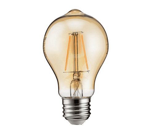 Lampadina led di Philips (www.philips.it)