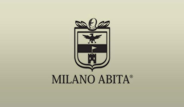 milanoabita logo