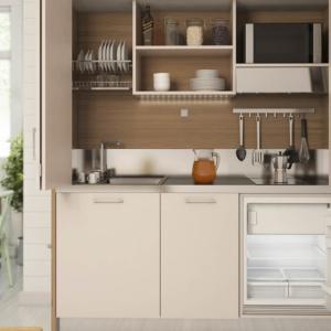 Cucina Minize di Sizedesign
