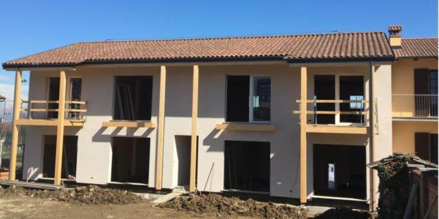 Una casa smart pronta in soli 20 giorni