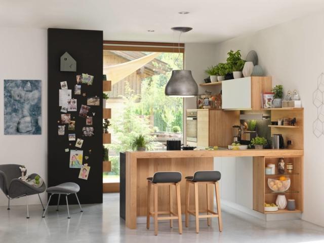 Cucina piccola: per chi ha poco spazio o per chi sta poco ai ...