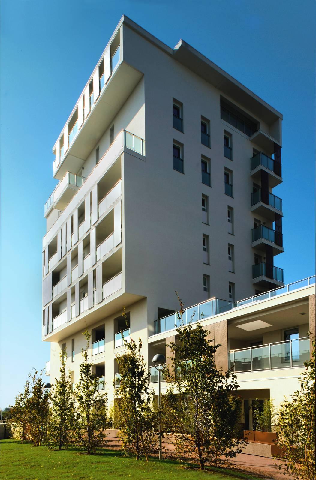Bosco Verticale Appartamenti Costo social housing, anche in italia avanza l'edilizia privata