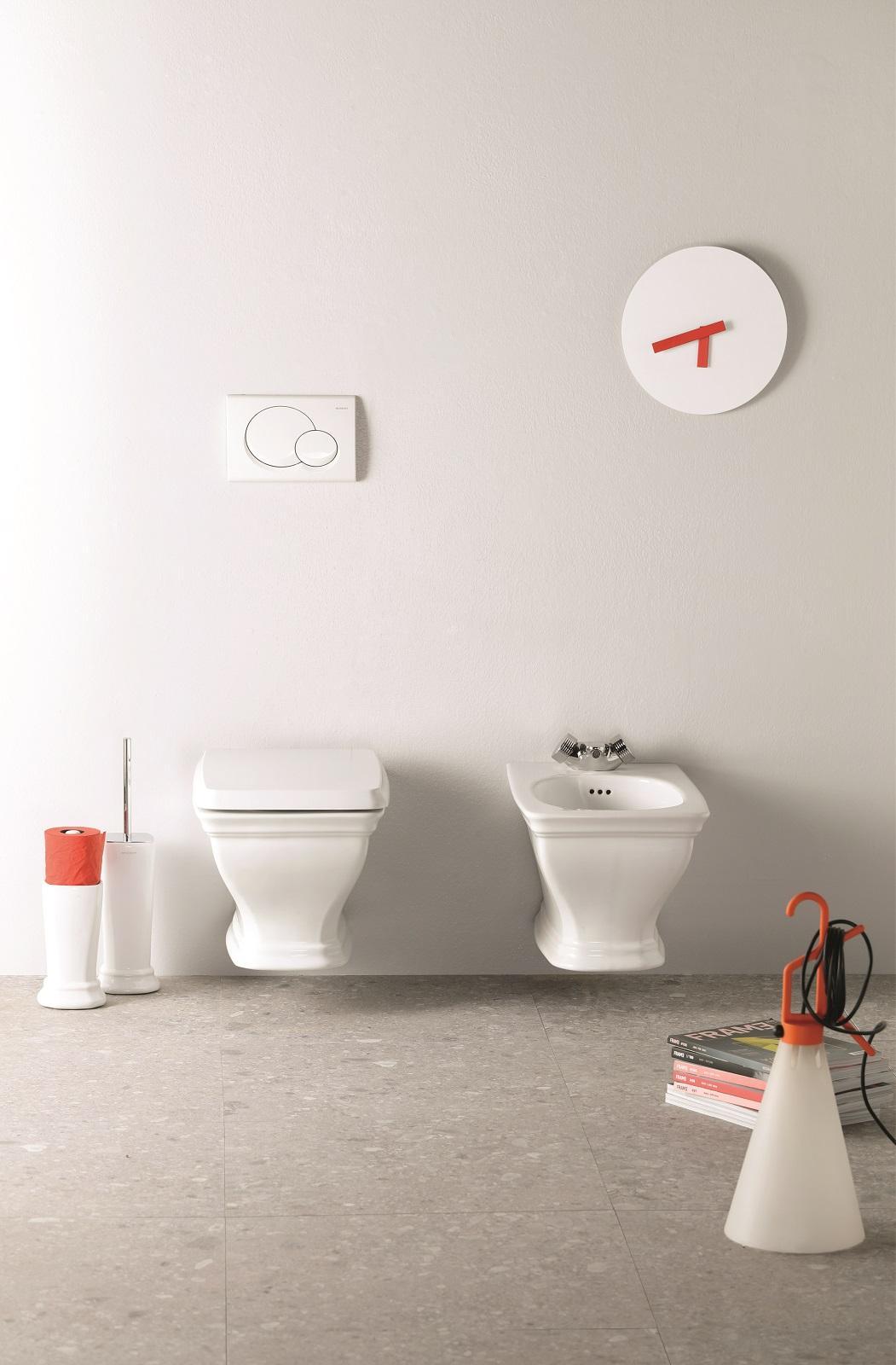 Porta Carta Igienica Originali portarotolo della carta igienica: dettaglio ma fondamentale