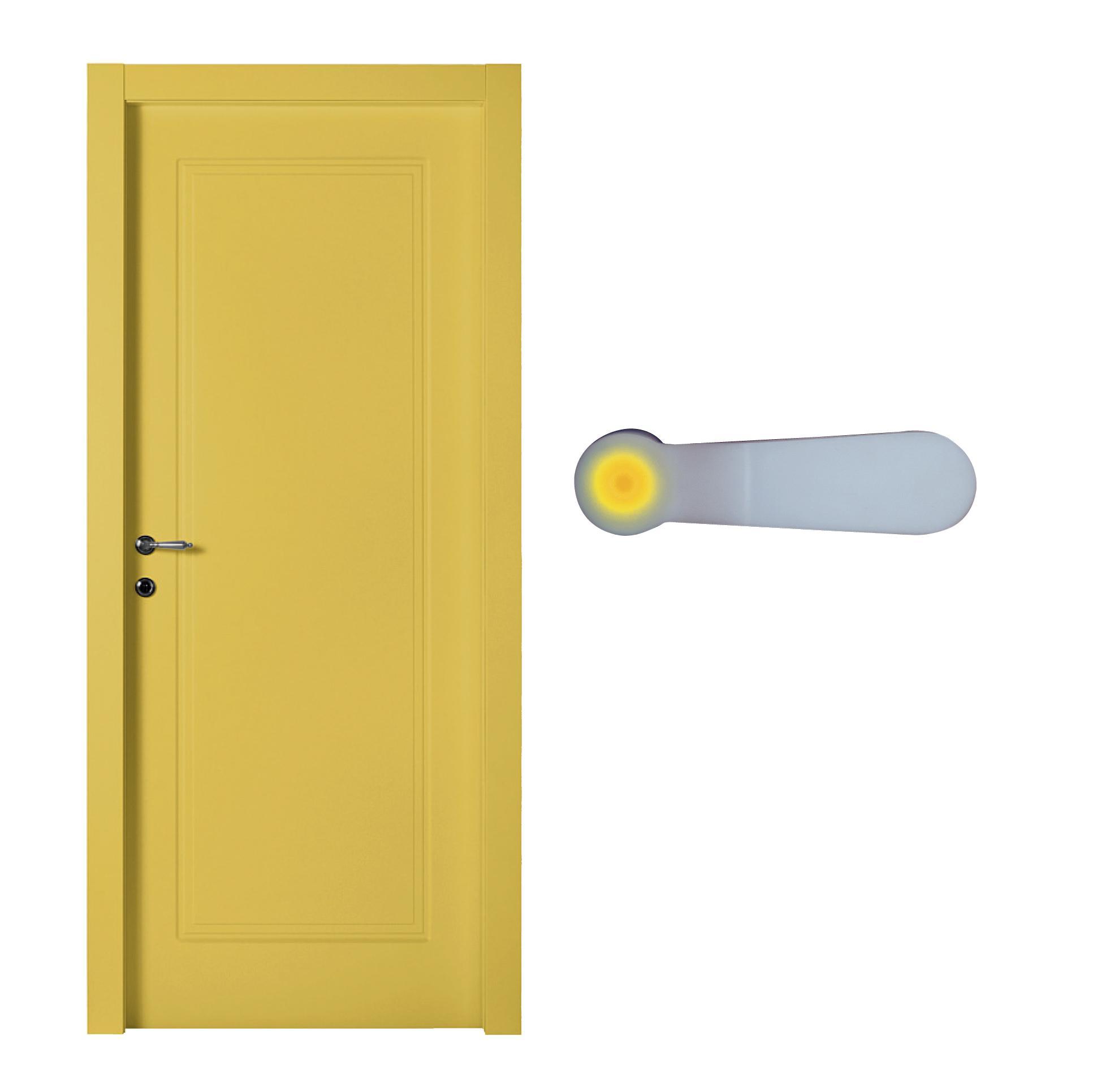 Porte Laccate Bianche Garofoli Prezzi abbinare porte e maniglie: come scegliere stili e colori