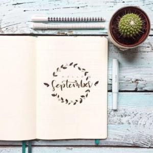 Bullet Journal di Anita Checcacci