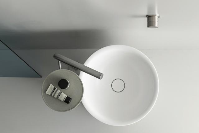 serie SX (design Makio Hasuike & Co.) di Cristina