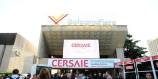 A Cersaie 2018 non solo stand. Mostre, workshop e la Bologna Design Week