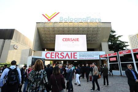 A Cersaie 2018 non solo stand. Mostre, workshop e la Bologna Design Week