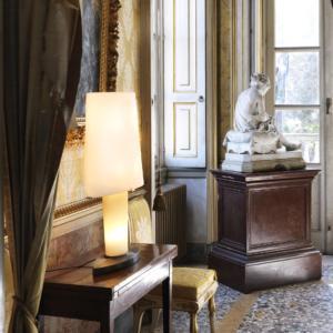Palazzo Moroni, allestimento di Daniela Puppa, foto di Ezio Manciucca©