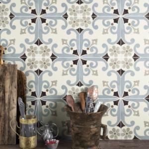 Piastrelle serie Paris di Ceramica Faetano / Del Conca