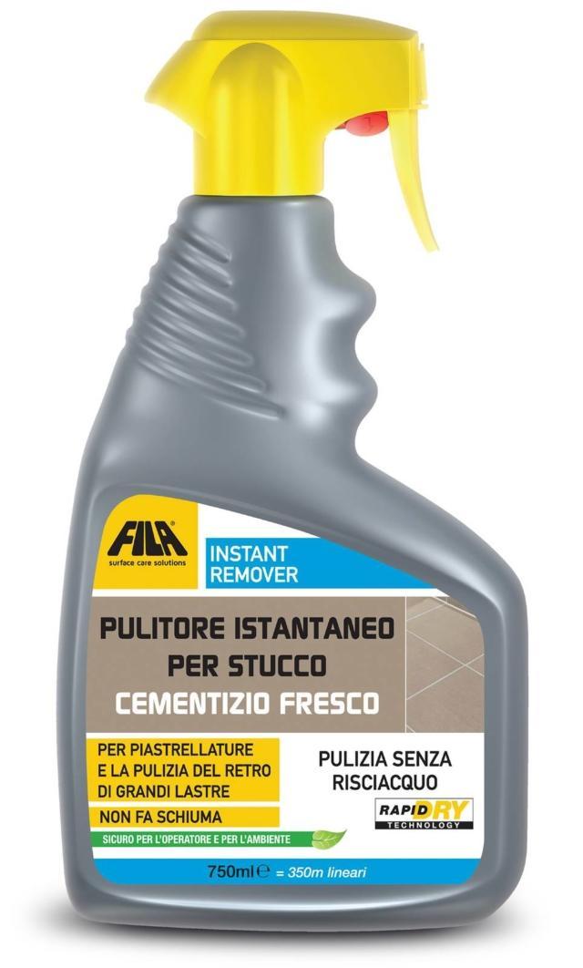 pulitore FILA Instant Remover
