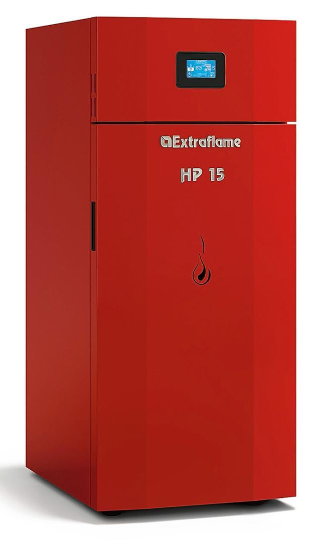 HP15Evo di La Nordica Extraflame