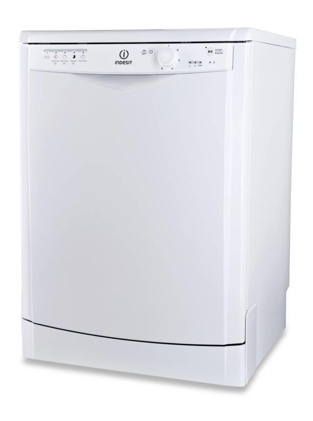 Indesit lavastoviglie