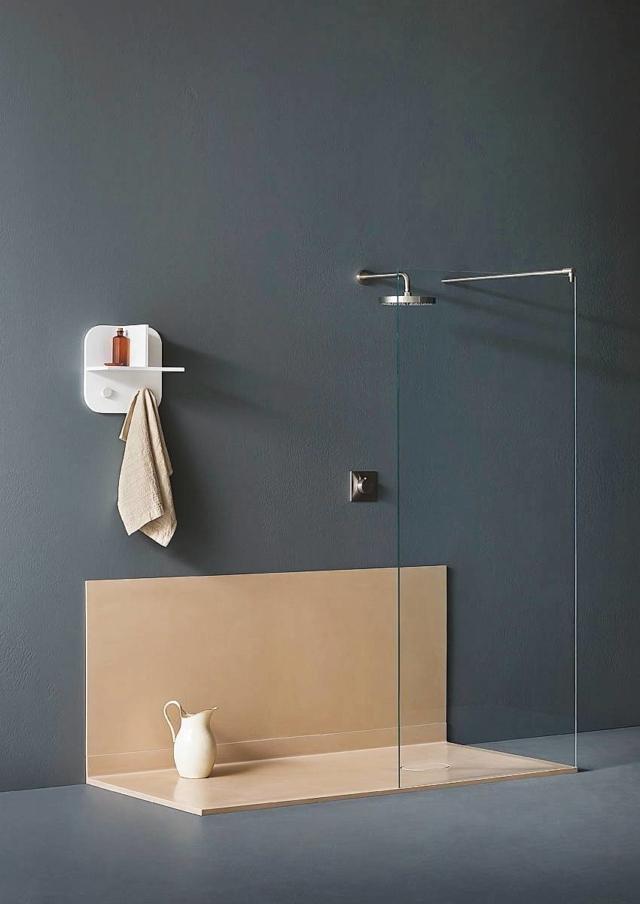 piatto doccia Novello Oblon30
