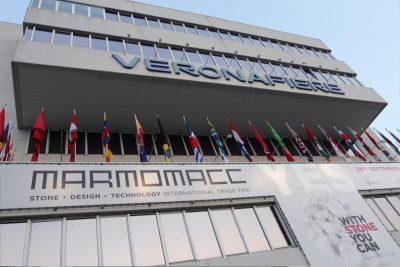 Marmomacc 2018: a Verona torna il Salone dedicato al settore litico