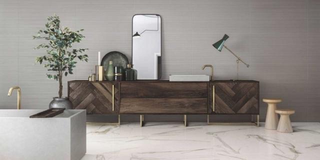 Come arredare il bagno con i pezzi più belli. 3 proposte complete