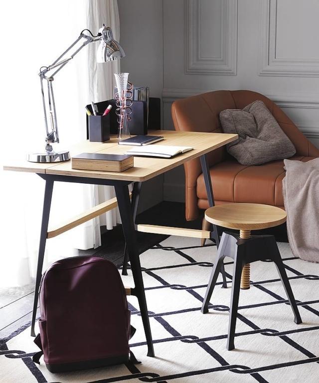 zona studio Portable Atelier di Driade
