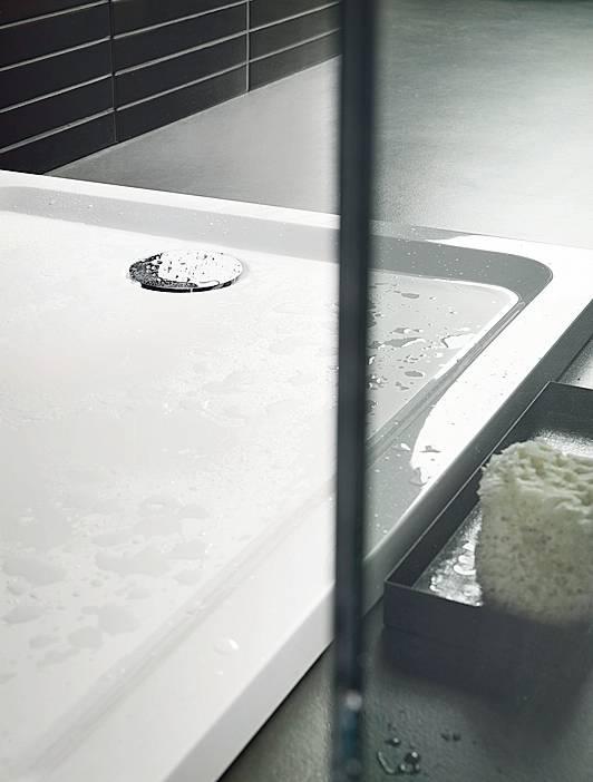 piatto doccia Pozzi-Ginori Melua