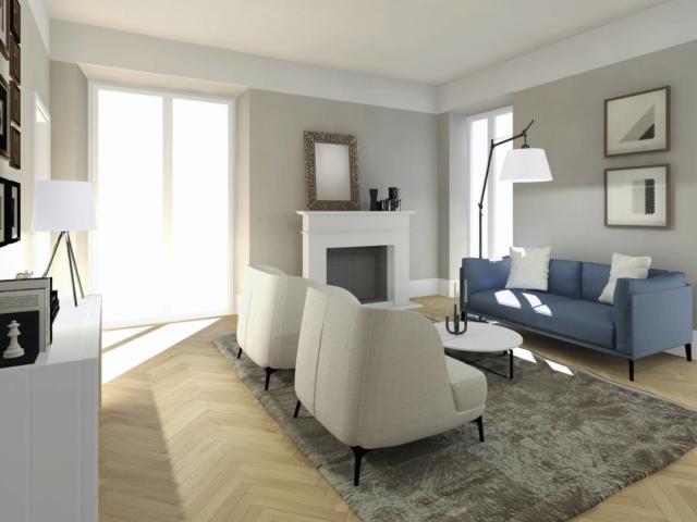 Render-soggiorno-quadrato