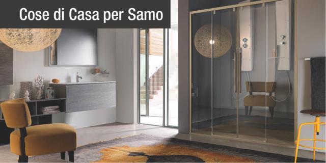 Acrux di Samo: quando il total color è la chiave per il successo
