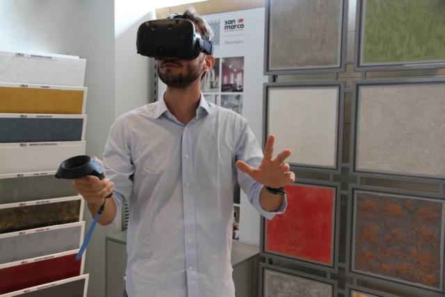 San Marco - Realta virtuale