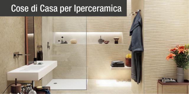 Iperceramica Arredo Bagno Sanitari Pavimenti Rivestimenti