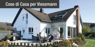 nuova caldaia e pannelli solari termici per risparmiare sul riscaldamento