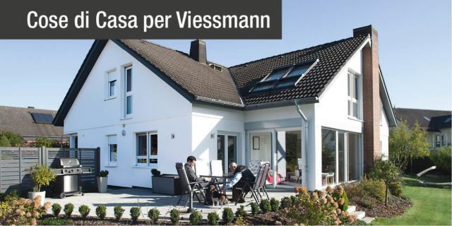 Risparmiare il 40% in 2 mosse: caldaia a condensazione e pannelli solari