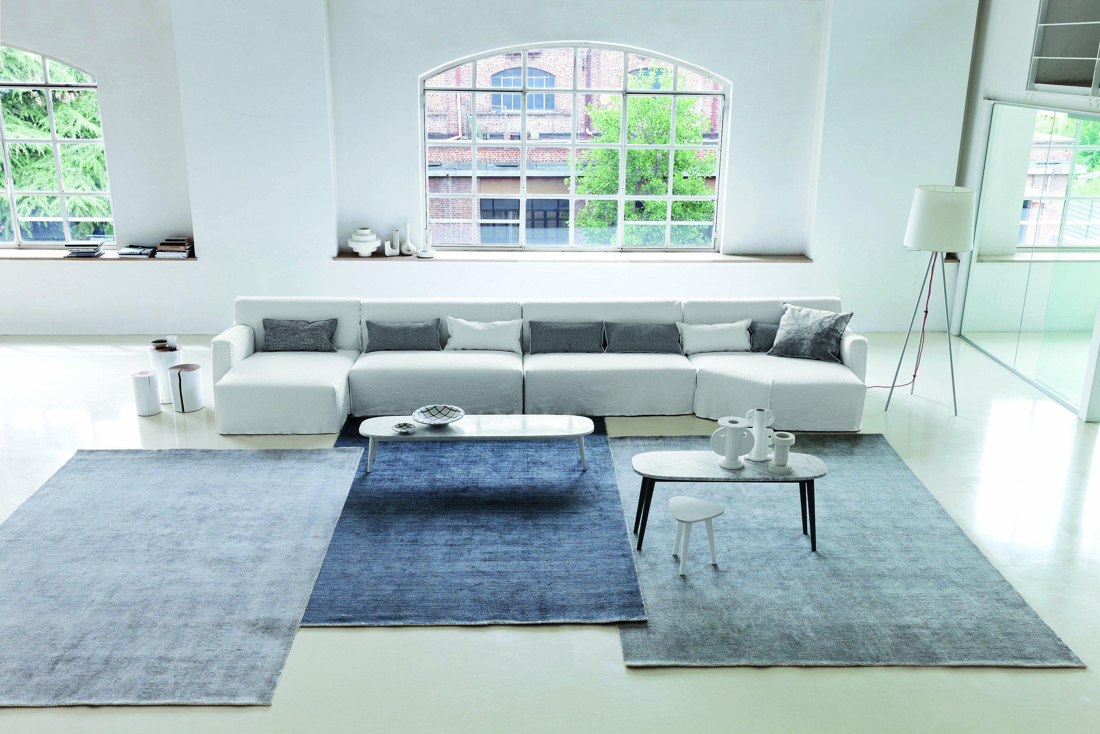 Divano In Lino Bianco : Acquista un imbottito in regalo un secondo rivestimento per divano