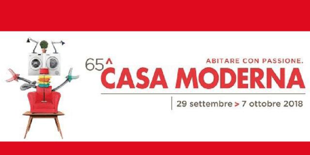 Casa moderna 2018 a udine fiere la 65esima edizione for Fiera udine casa moderna