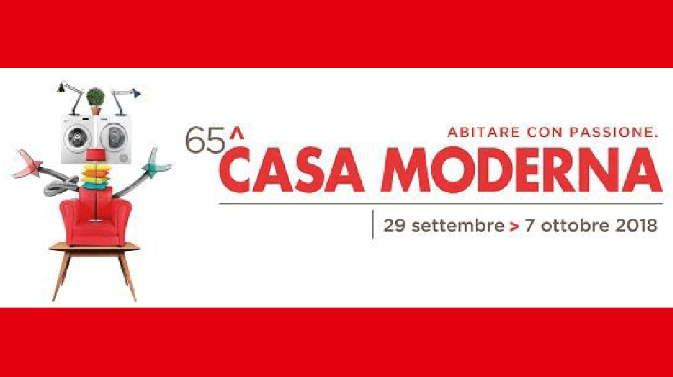 Orari Fiera Casa Moderna.Casa Moderna 2018 A Udine Fiere La 65esima Edizione Cose