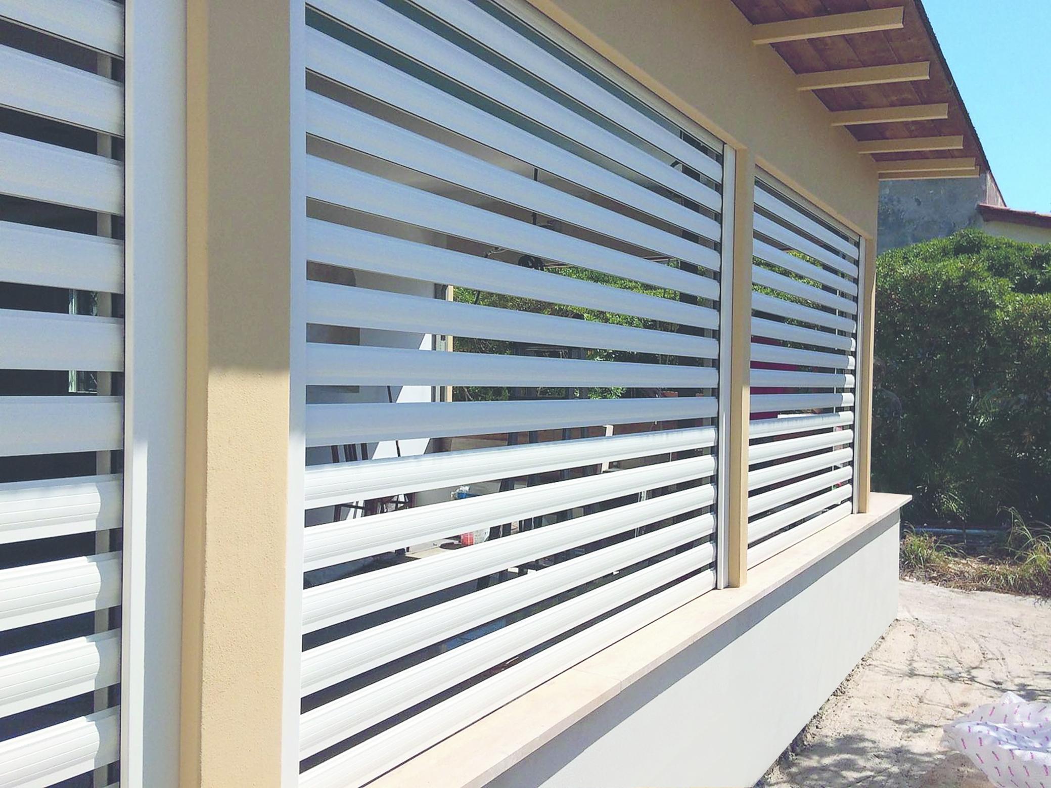 Tapparelle blindate ed elettriche quali dettagli valutare per l 39 acquisto cose di casa - Serranda elettrica casa ...
