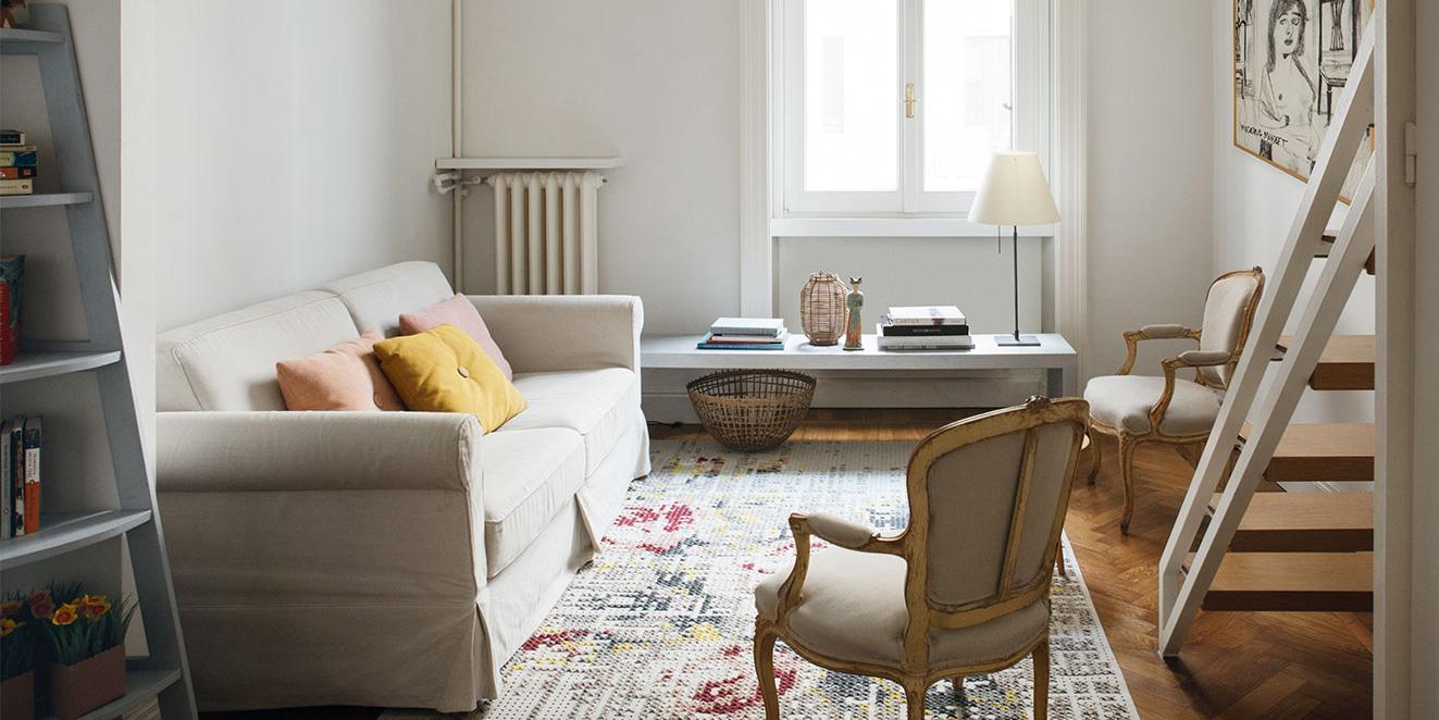 Soppalco una camera in pi nella casa di 37 mq cose di casa for Cose di casa progetti