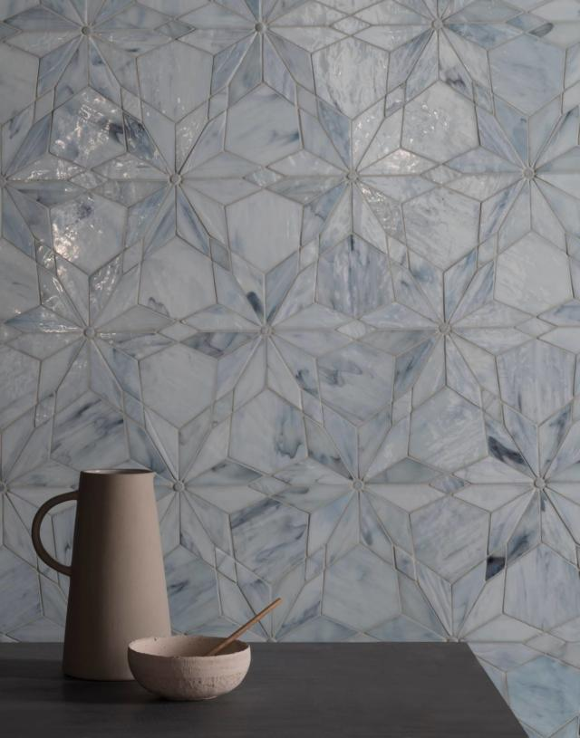 Mosaicopiu_Diamond_Marmo_Bianco
