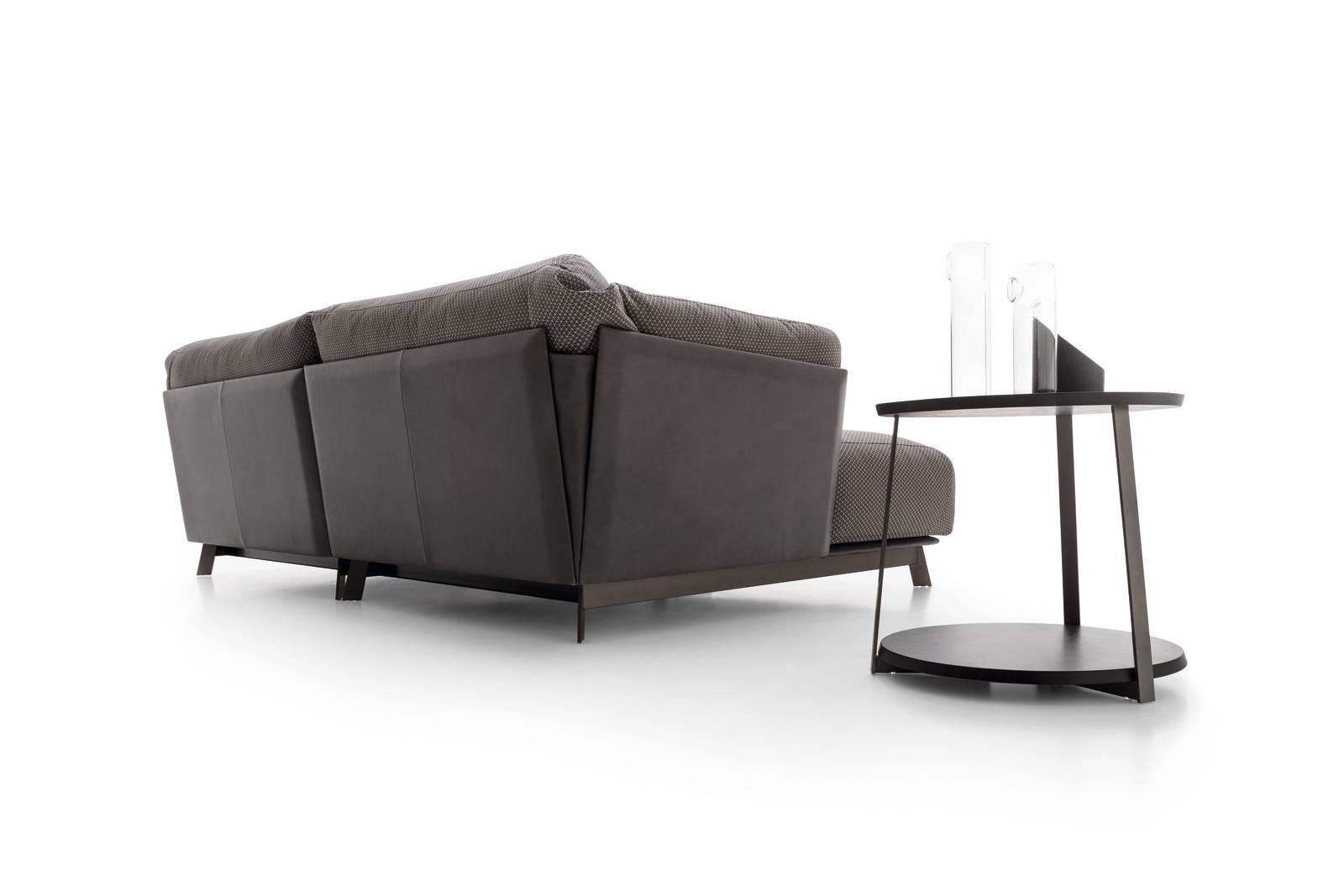 Divano kailua di ditre italia connubio perfetto tra design e
