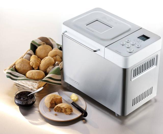 kenwood-BM350-macchina per il pane