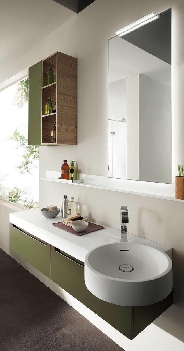 base con lavabo Idro di scavolini