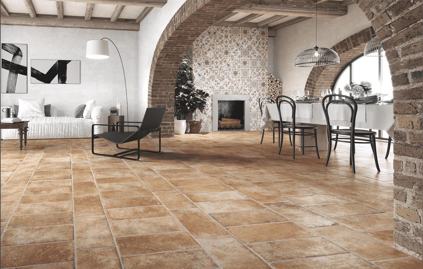 Arredare casa con pavimento in cotto dreamy house kitchen home