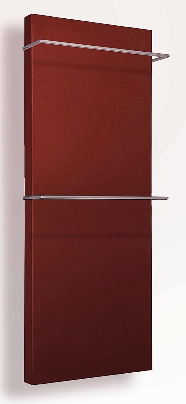 radiatore Platt Color di Brem per arredare il bagno