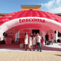 show cooking di pasticceria e cioccolato Tescoma Tour