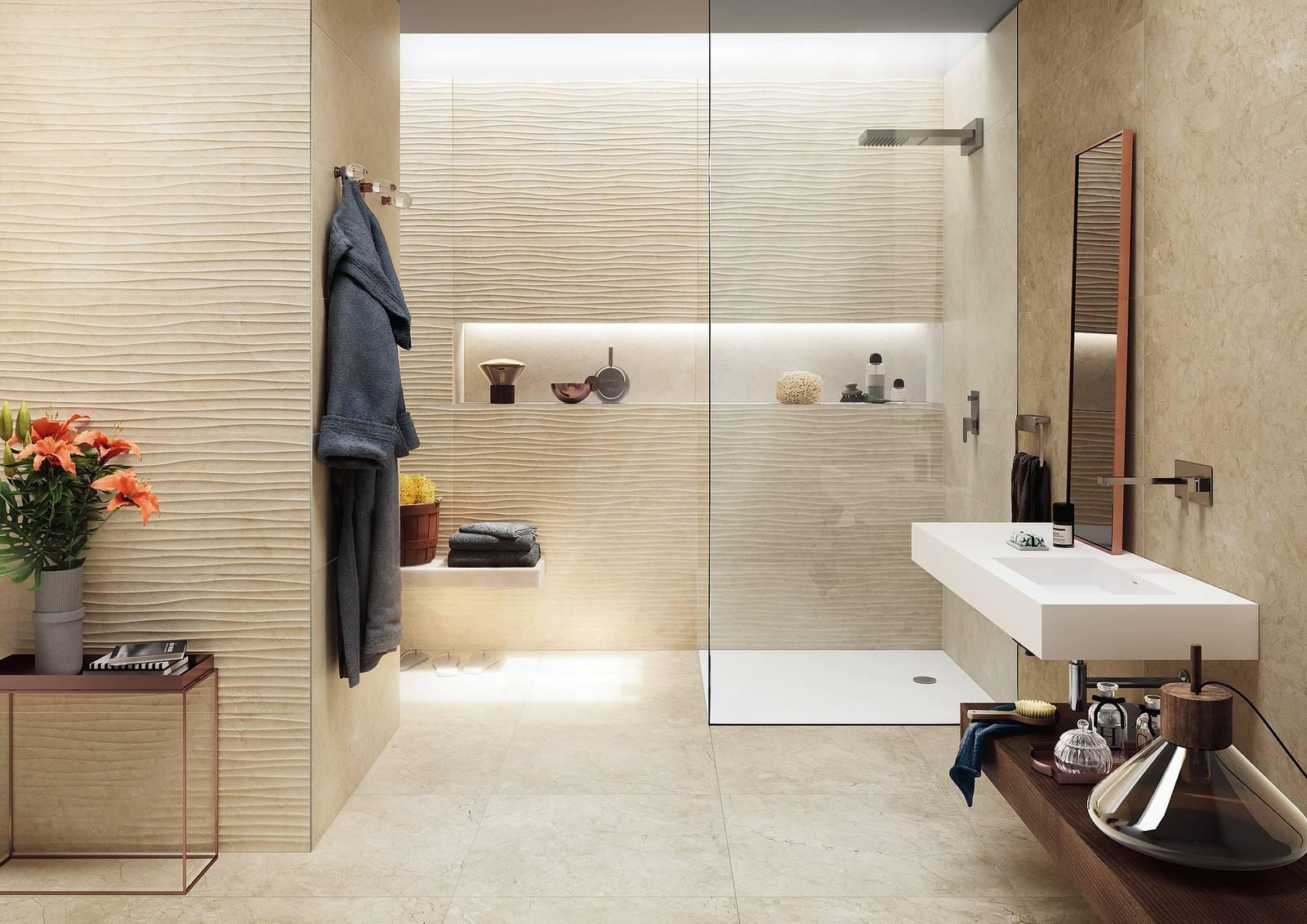Bagni Da Sogno Classiche : Realizza il bagno dei tuoi sogni! cose di casa